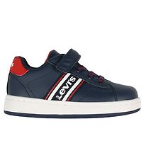 Levis Sneakers - Brandon Mini - Navy