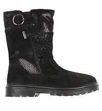 Superfit Winter Boots - Black