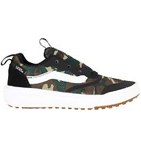 Vans Shoes - Ultrarange Rapidw - Camo