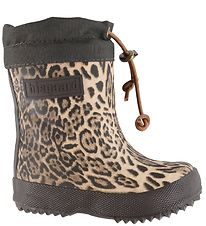Bisgaard Thermo Boots - Leopard
