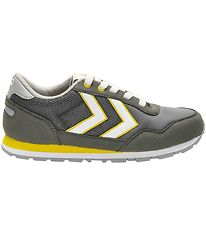 Hummel Shoes - HMLReflex Jr - Asphalt