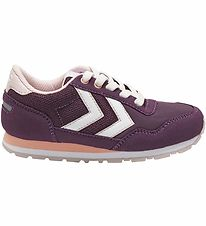Hummel Shoes - HMLReflex Jr - Blackberry Wine