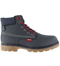 Levis Boots - New Forrest - Navy