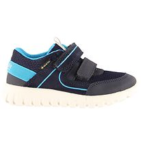 Superfit Shoes - Sport7 Mini - Dark Blue/Blue