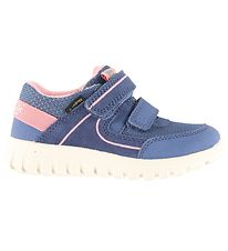 Superfit Shoes - Sport7 Mini - Blue/Rose