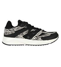 Woden Shoes - Eve Animal Fifty - Zebra