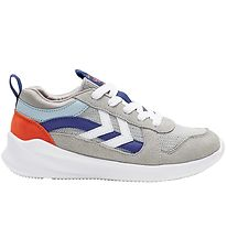 Hummel Shoes - HMLBounce Jr - Alloy