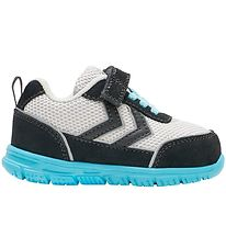 Hummel Shoes - HMLPlay Crosslite Infant - Lunar Rock
