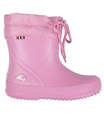 Viking Rubber Boots - Elf - Pink