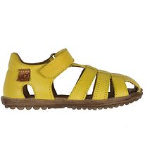 Naturino Sandals - See - Yellow