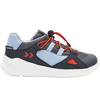 Hummel Shoes - Bounce Runner Tex Jr - Asphalt
