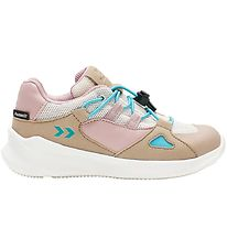 Hummel Shoes - Bounce Runner Tex Jr - Marshmallow