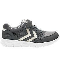 Hummel Shoes - Crosslite Tex Jr - Grey