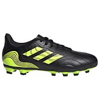 adidas Performance Football Boots - Copa Sense.4 FxG J - Black/N