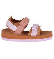 Liewood Sandals - Monty - Tuscany Rose Multi Mix