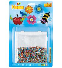 Hama Mini Beads - Summer Fun