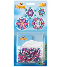 Hama Mini Beads - Mandala