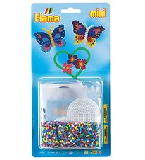Hama Mini Beads - Butterfly