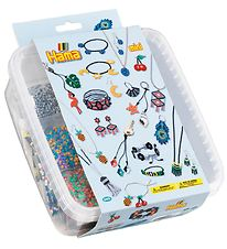 Hama Mini Beads Gift Box - Jewelry
