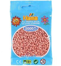 Hama Mini Beads - 2000 pcs - Powder