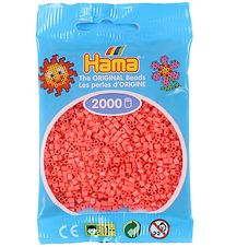 Hama Mini Beads - 2000 pcs - Coral