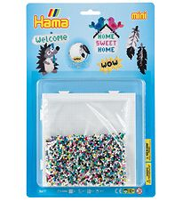 Hama Mini Beads - Home