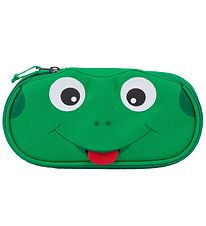 Affenzahn Pencil Case - Finn Frog