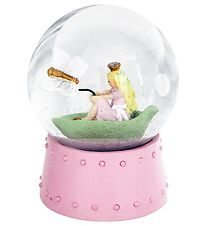 Kids by Friis Snow Globe - D:11 cm - Thumbelina