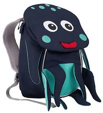 Affenzahn Backpack - Small - Oliver Octopus