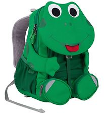 Affenzahn Backpack - Large - Finn Frog