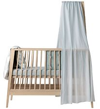 Leander Canopy - Linea - Light Blue