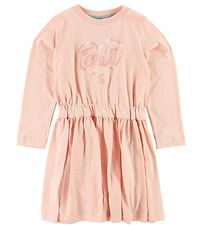Fendi Kids Dress - Rose w. Sequins