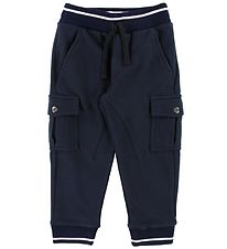 Dolce & Gabbana Sweatpants - Navy