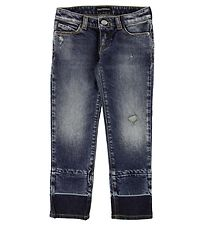 Emporio Armani Jeans - Light Denim