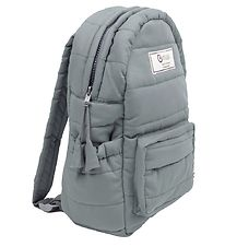 Müsli Preschool Backpack - Quilted - Aqua Green