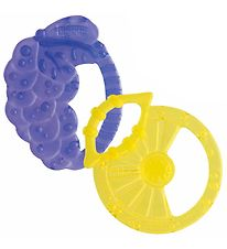 Chicco Teethers - 2-Pack - Grapes/Lemon