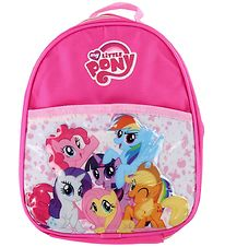 My Little Pony Preschool Backpack - Pink