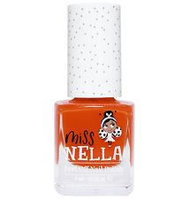 Miss Nella Nail Polish - Poppy Fields