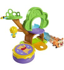 Oball Toy Set - Go Grippers - Winnie The Pooh
