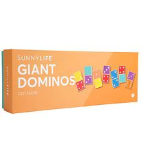 SunnyLife - Giant - 13x6 - Domino