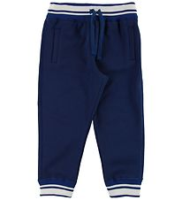 Dolce & Gabbana Sweatpants - Dark Blue