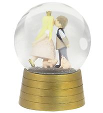 Kids by Friis Snow Globe - D:11 cm - The Swineherd
