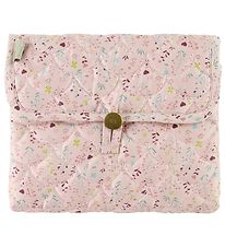 Cam Cam Changing Mat - Quilted - Fleur