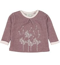 Fixoni Sweatshirt - Soft Rose
