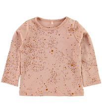 Soft Gallery Blouse - Bella - Mini Splash - Rose