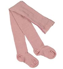 Smallstuff Tights - Wool - Rose