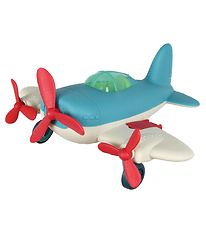 Wonder Wheels Plane - 25x10x13 - Blue