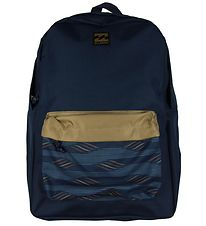 Billabong Backpack - All Day Pack - Navy