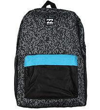 Billabong Backpack - All Day Pack - Grey