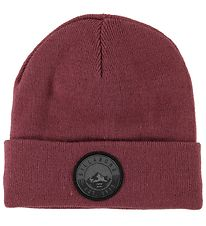 Billabong Hat - Disaster Polar - Red
